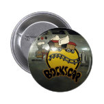 """B29 Superfortress """"Bockscar"""" Pin"""