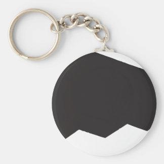 B2 Spirit Bomber Key Ring
