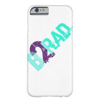 B2Rad iPhone 6 Protective Case Barely There iPhone 6 Case