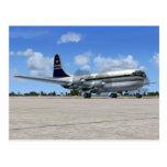 B377 Stratocruiser Airliner