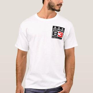B3 Skull & Crossbone / Booty T T-Shirt