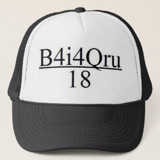 B4I4QRU Over 18 Trucker Hat