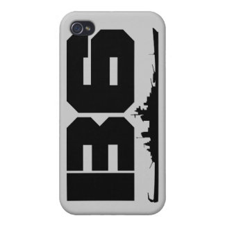 B6 iPhone 4/4S COVER