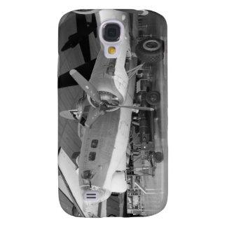 B-17 Flying Fortress Galaxy S4 Case