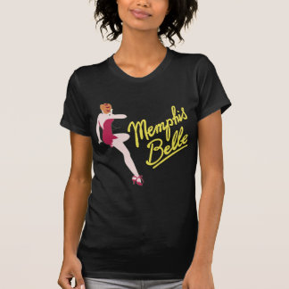 B-17 Flying Fortress Memphis Belle Shirts