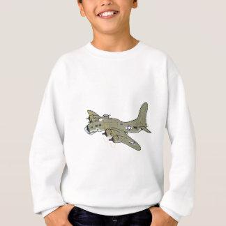 B-17 flying fortress sweatshirt