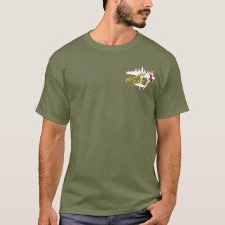 B-17 Memphis Belle T-Shirt