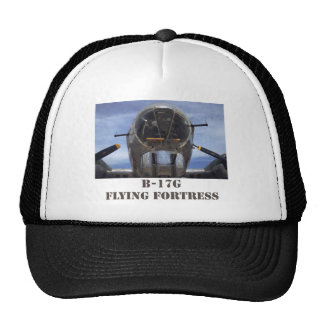 B-17G Flying Fortress Hat