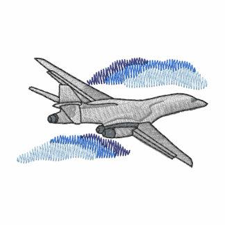 B-1 Bomber Embroidered Shirt