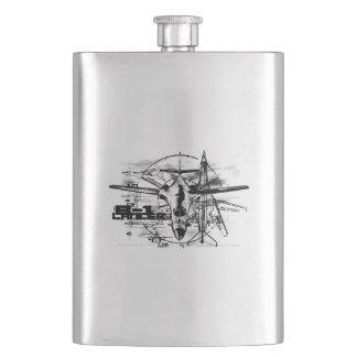 B-1 Lancer Classic Flask