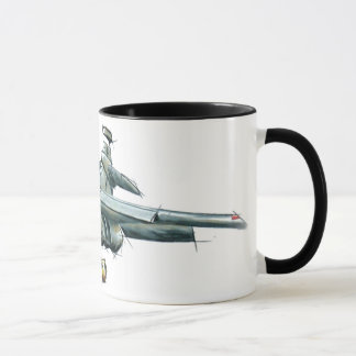 B-1B 11Oz Coffee Mug