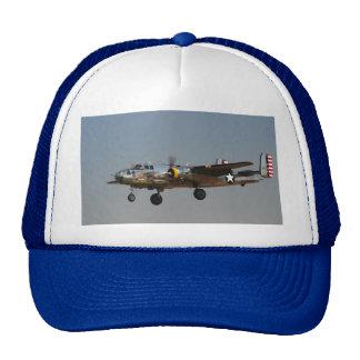 B-25 BOMBER CAP