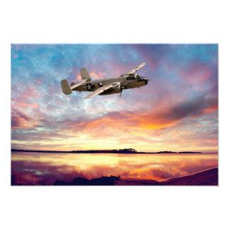 B-25 Mitchell Photo