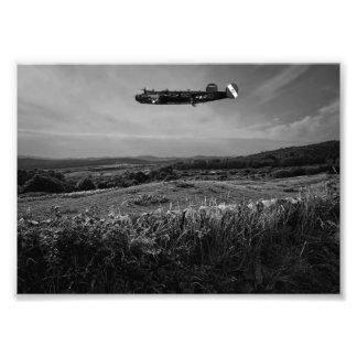 B-25 Mitchell Photo Art