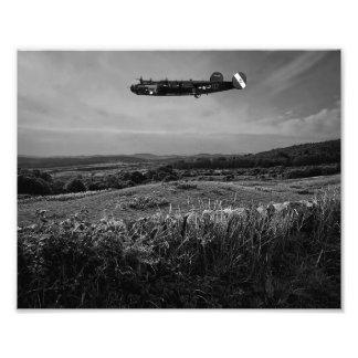 B-25 Mitchell Photograph