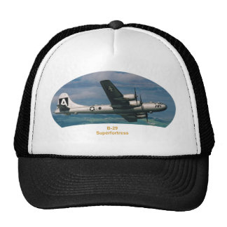 B-29 Superfortress Cap