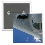 B-2 Spirit 15 Cm Square Badge