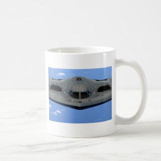 B-2 Spirit Basic White Mug
