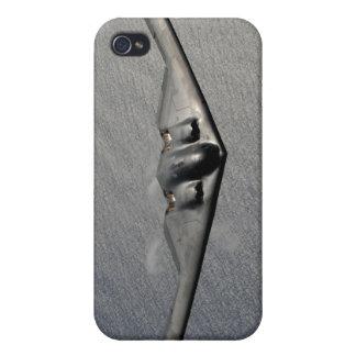 B-2 Spirit Cases For iPhone 4