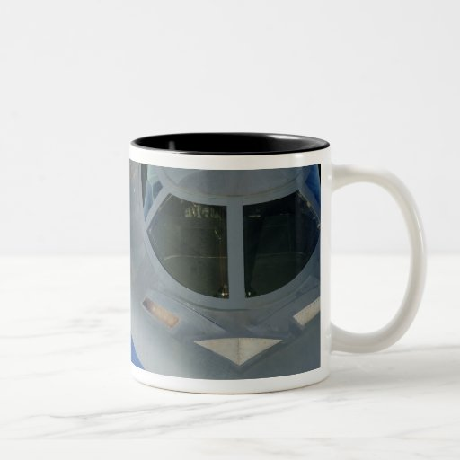 B-2 Spirit Two-Tone Mug