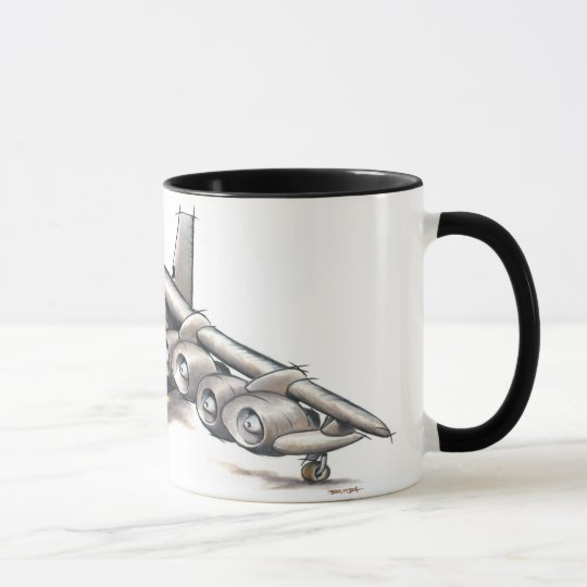 B-52 11Oz Coffee Mug