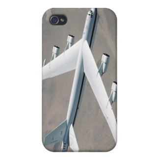 B-52 Stratofortress Bomber Plane iPhone Case Case For iPhone 4