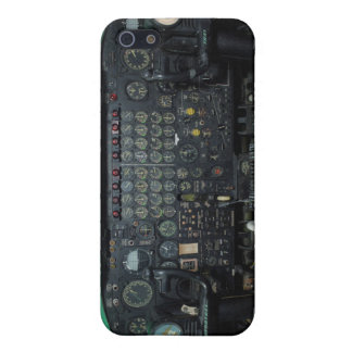 B-52 Stratofortress Bomber Plane iPhone Case Case For iPhone 5/5S
