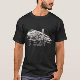 B-52H Black T-Shirt