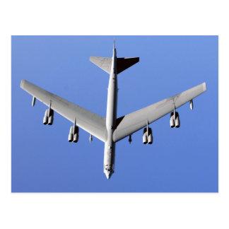 B-52H Stratofortress Postcard
