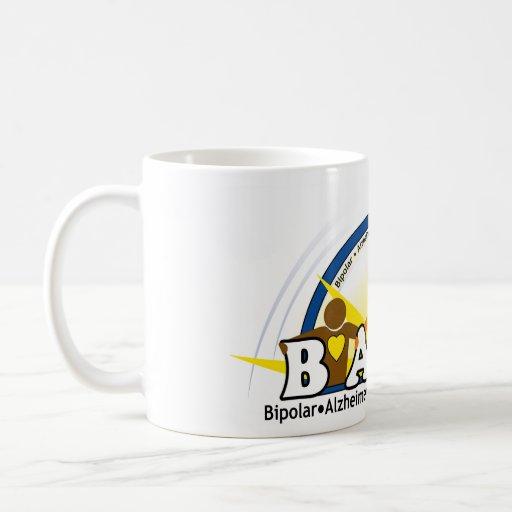 B.A.D.S. Mug