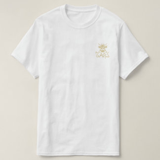 B.A.R.S. Gold Patch Tee