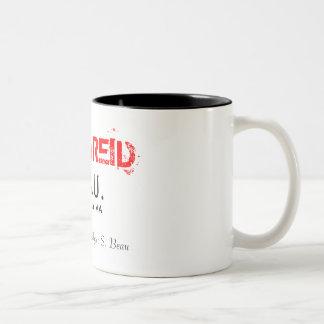 B.A.U., Quantico, VA, Supervisory Special Agent... Coffee Mugs