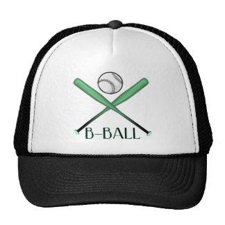 B-BALL HATS