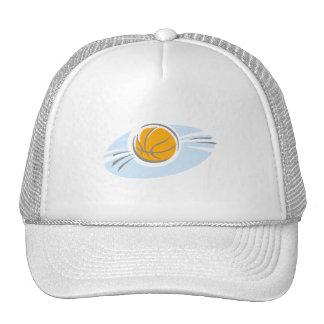 B-Ball Trucker Hats