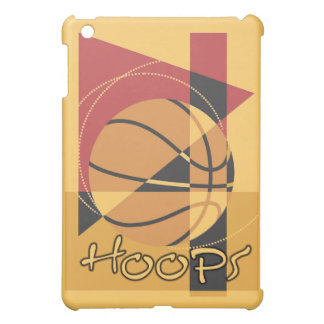 B-Ball Hoops and Gifts iPad Mini Cover