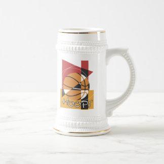 B-Ball Hoops T-shirts and Gifts Coffee Mugs
