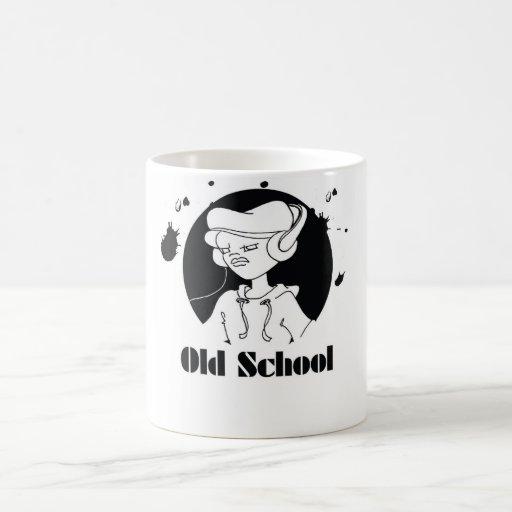 B Boy Mug