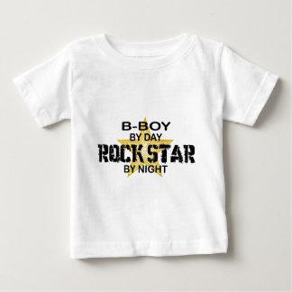 B-Boy Rock Star by Night Tees