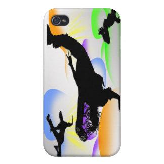 B-Boying  iPhone 4/4S Cover