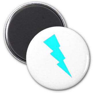 B. Chic: Blue Lightning Magnet