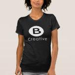 B Creative Tshirt