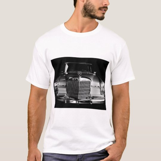 (B) Custom Design T-Shirt
