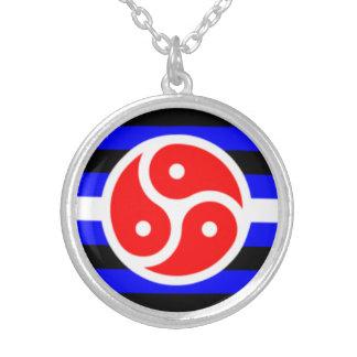 B.D.S.M. Pride Necklace