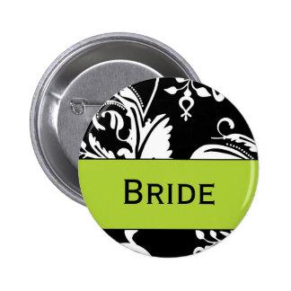 B&G Bride Button