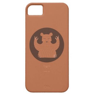 B is for Bear iPhone 5 Case
