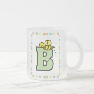 B is for Bee Mug