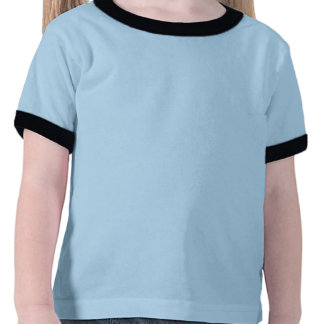 B is for booby tee shirt