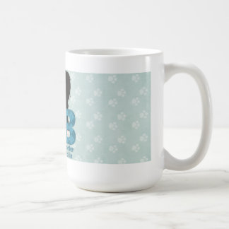 B is for Border Collie Coffee Mug