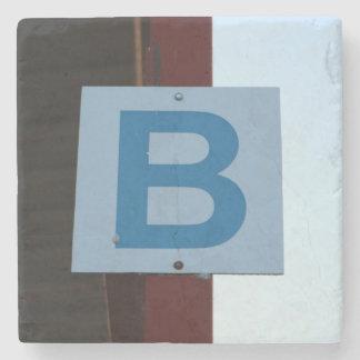 B - Marble Stone Coaster