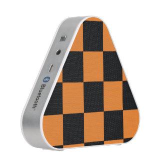 B+O Checker Bluetooth Silver Speakers